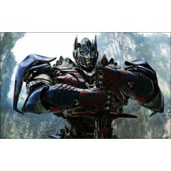 Sticker Autocollant Transformers réf 15145