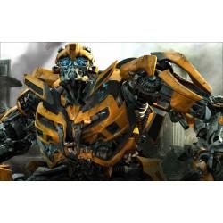 Sticker Autocollant Transformers réf 15147