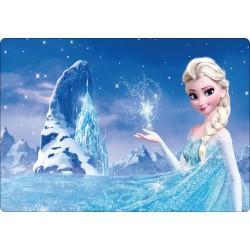 Stickers PC ordinateur portable La reine des neigesréf 16259