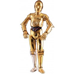Stickers Star Wars C3PO réf 17547