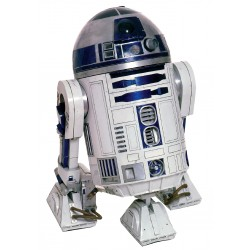 Stickers Star Wars R2D2