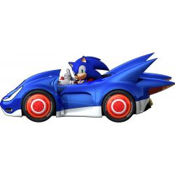 Stickers autocollant Sonic Racing réf 15105