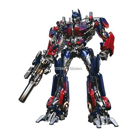 Stickers Transformers 15051