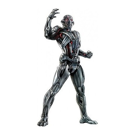 Stickers Ultron Avengers Age of Ultron 15039