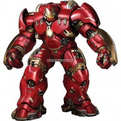 Stickers Iron Man Hulkbuster Age of Ultron 15018