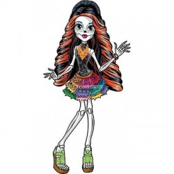 Sticker Monster High 8886
