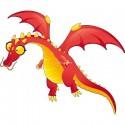 Sticker enfant Dragon 928