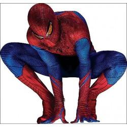Sticker enfant Spiderman réf 3760