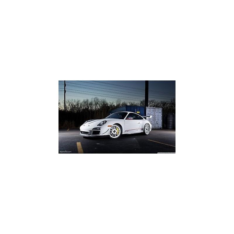 sticker autocollant auto voiture porsche 911 gt3 a260. Black Bedroom Furniture Sets. Home Design Ideas