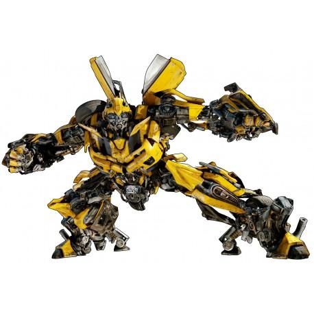 sticker Autocollant enfant Transformers 15144
