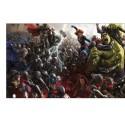 Sticker Autocollant Avengers réf 15155