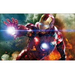 Sticker Autocollant Avengers réf 15161