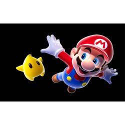 Stickers Autocollant Mario réf 15180