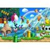 Stickers muraux géant Mario 15191