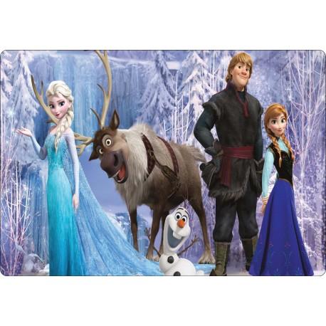 stickers pc ordinateur portable la reine des neiges r f 16231 stickers muraux enfant. Black Bedroom Furniture Sets. Home Design Ideas