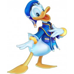 Stickers Donald - Stickers enfant Disney