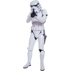 Stickers Star Wars Storm Trooper ref 17546