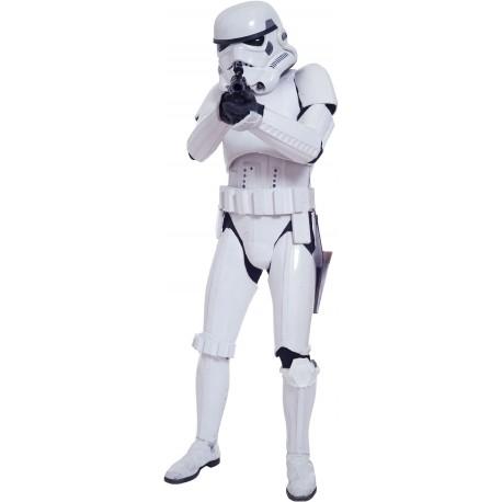 Stickers Star Wars Storm Trooper