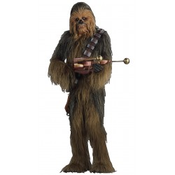Stickers Star Wars Chewbacca réf 17549