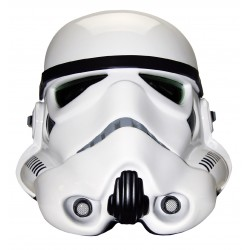 Stickers Star Wars Casque