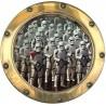 Stickers hublot Star Wars 9585