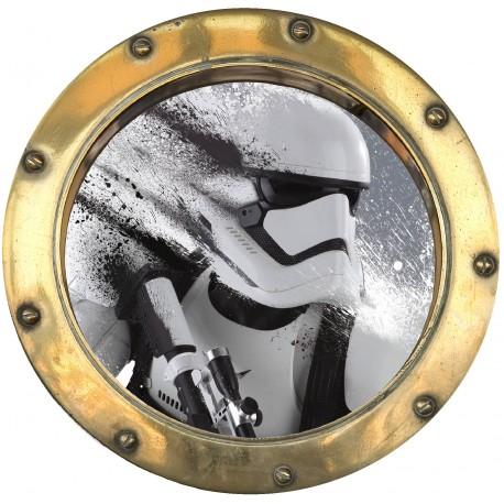 Stickers hublot Star Wars 9586