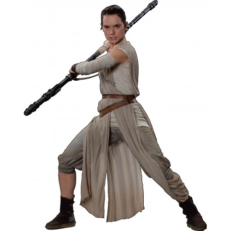 Stickers Star Wars Rey