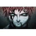 Stickers Manga Naruto réf 22569