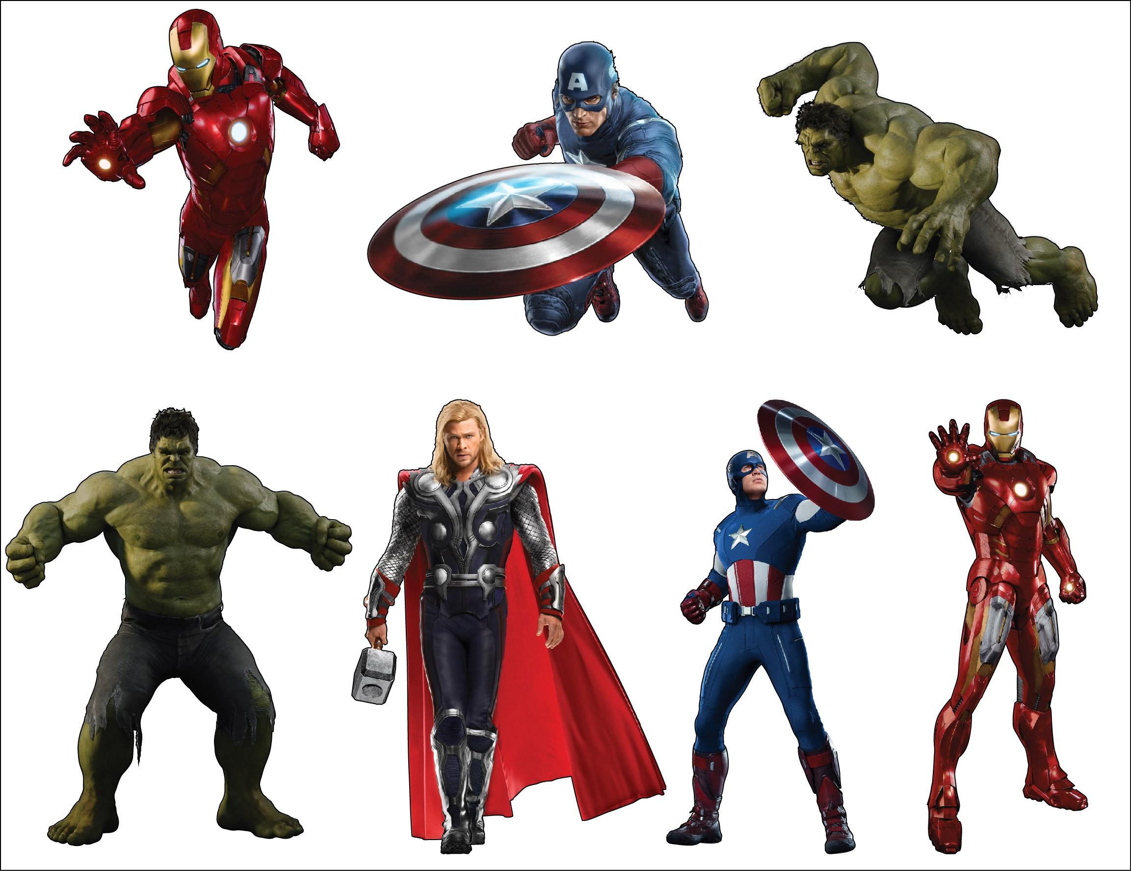 щели фото всех супергероев по отдельности часто