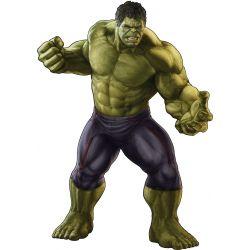 Stickers Hulk Avengers Age of Ultron 15021