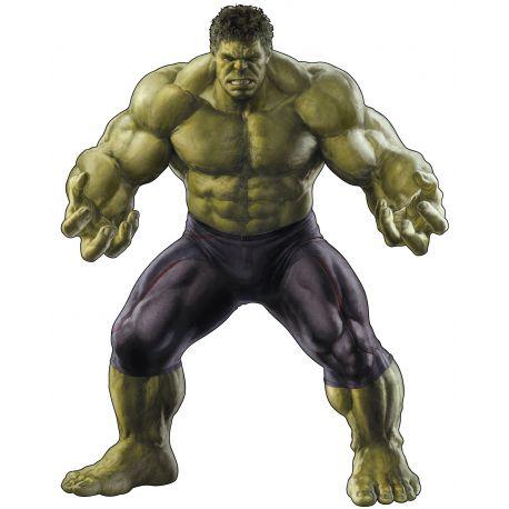 Stickers Hulk Avengers Age of Ultron 15022