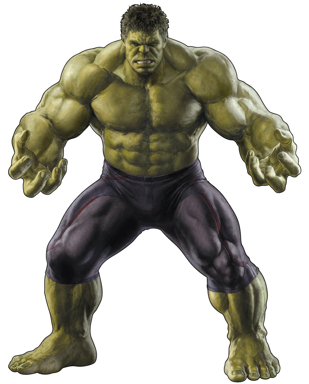 Stickers Hulk Avengers Age Of Ultron 15022 Stickers Muraux