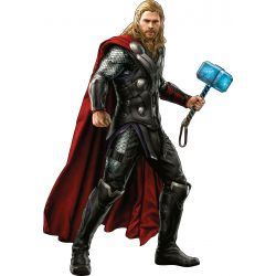 Stickers Thor Avengers Age of Ultron 15010