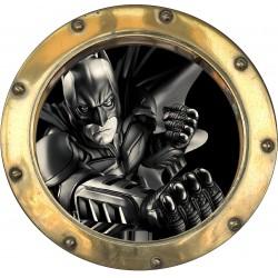Stickers hublot Batman 9588