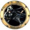 Stickers hublot Batman 9587