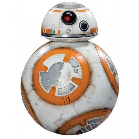 Stickers BB-8 Star Wars Réf 22573