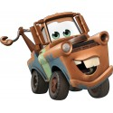 stickers autocollant Disney Cars réf 15058