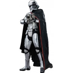 Stickers Captain Phasma Star Wars ref 22885