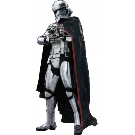 Stickers Captain Phasma Star Wars ref 22885