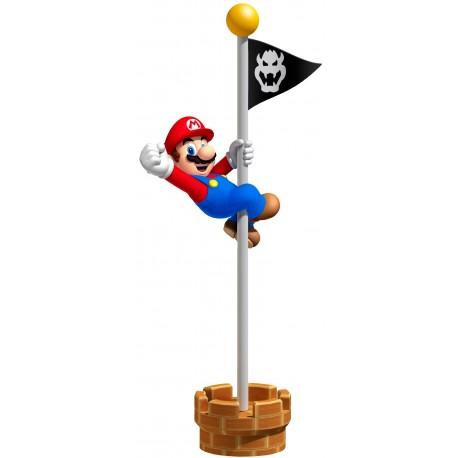 Stickers enfant Mario réf 9533