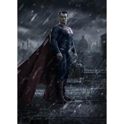 Stickers géant Superman réf 22990