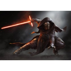 Stickers géant Star Wars Kylo Ren 22995