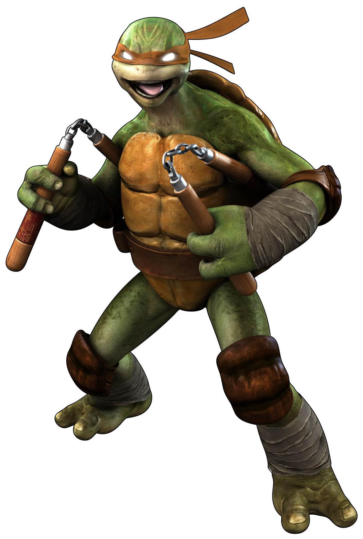 Frais image de tortue ninja a imprimer - Image de tortue ninja ...