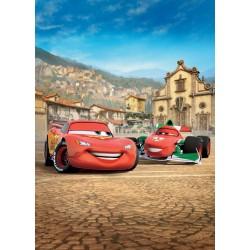 Papier peint Géant Cars