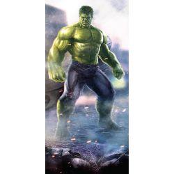 Stickers ou papier peint lé unique Hulk