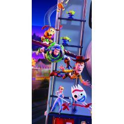 Stickers ou papier peint lé unique Toy Story
