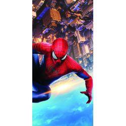 Stickers ou papier peint lé unique Spiderman