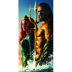 Stickers ou papier peint lé unique Aquamen