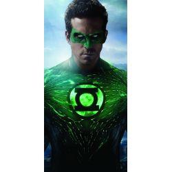 Stickers ou papier peint lé unique Green Lantern