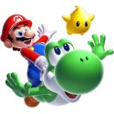 Stickers Super Mario Galaxy